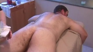 Brad - First Contact Vintage sex