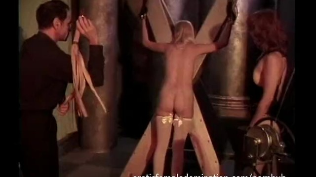 Swank erotic series girls on girls magazine 1985 Girl wonders into a dungeon and becomes a slave