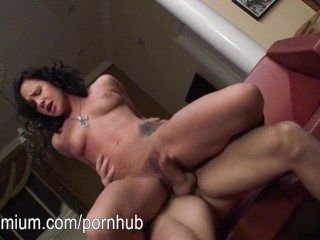 Katie St Ives drives you nuts with her wonderful pussy