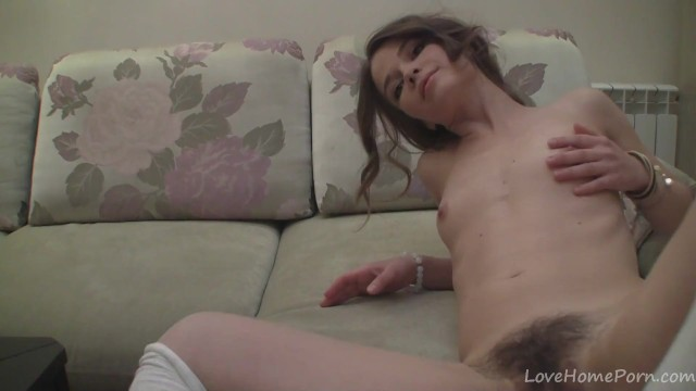 Pale and frekeled girl porn Sexy pale girl exposes her cute hairy pussy