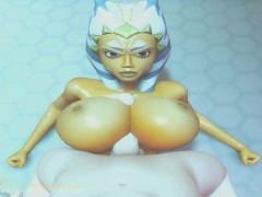 3D Hentai Beauties POV Series Vol 1