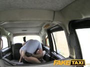 FakeTaxi Cracking arse and great tits