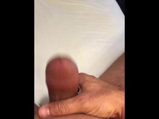 Cock Cumshot Solo