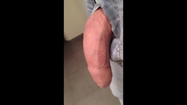 Gay solos picture gallery - Live picture from my flaccid cock