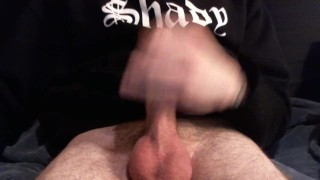 who wanna suck all that cum up, ladies?