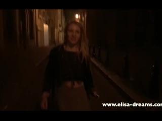 Flashing my body in public in Aix en Provence
