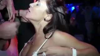 hot latin wild parties