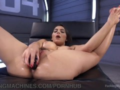 Horny Ass Takes It All Day