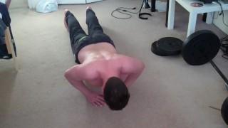 Workout fetish no nudity fetish fetishes
