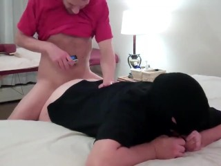 hooded daddie and jock-prt3