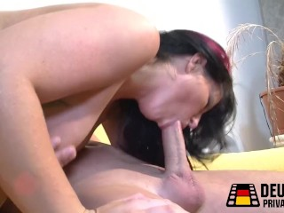 Pastor Sex Video Fucking, Magdas dicken Titten Big Tits Brunette MILF German