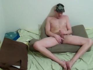 hot cock smokes fleshlight-prt5