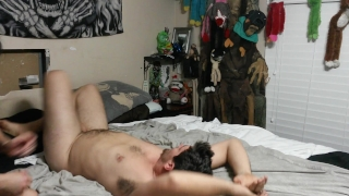 Hard first painal swallow wife assfuck creampie my anal creampie no