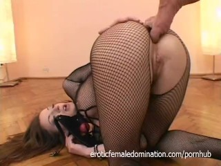 Submissive Slut Will Do Everything She's Told