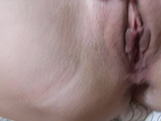 """He Filled Me Up"" compilation – Amateur Double Creampie Anal Creampie"