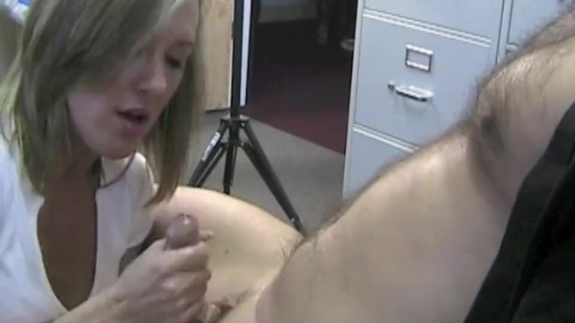 Brandi love my first sex teacher - Brandi love - stroke my cock