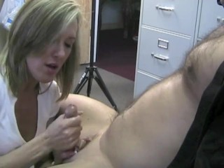 Amateur Homemade Sex Clips Brandi Love - Stroke my Cock