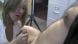Brandi Love - Stroke my Cock