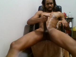 New! Ade Fulfills a Fan Request via Webcam