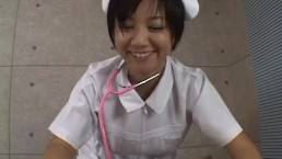 何雁X轉行當護士了?!