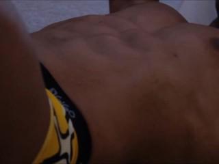 muscle body model