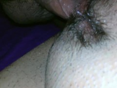 Fuck My Hairy Juicy Mexican Pussy