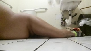 Public chub restroom boy in piss dick tiny covered in boy piss