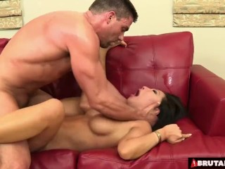 BrutalClips – Naughty Asian Gets Punished
