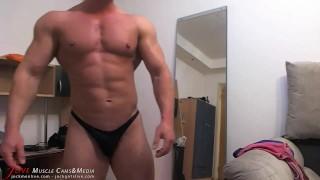 Muscle Chat Spy Cam Jerk Transsexual amateur