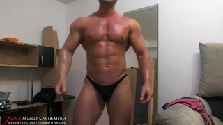 Muscle Chat Spy Cam Jerk Dicks rimjob