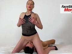 Free fucked by a shemale video
