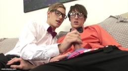 Geek peek scene 1