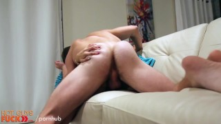 Jade of out cock thick shit fucks college the bro latina blowjob