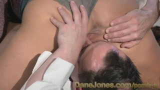 Super passionate danejones shaved redheads hot fuck style intimate