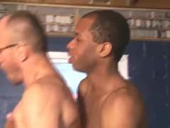 Dusty and Jason Raw