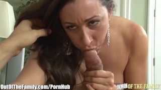 Preview 5 of Slutty Mother in Law gets an Asshole Pounding