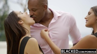 Ames august bbc nappi blacked share valentina and ffm interracial