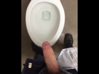Peeing with a Happy Ending