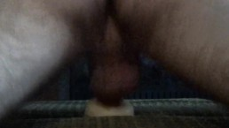 quick zoomed in cumshot;)
