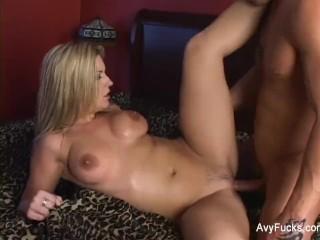 Sandra Romain Pegging Fucking, Busty MILF avy Scott invites him over to fuck Babe Big Tits