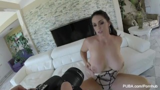 GoPro BTS with Alison Tyler and Chad White