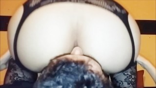 Fuck Me And Cum Deep In My Ass After Facesitting And Rimjob  amateur anal asian anal big ass ass to pussy to ass rimjob gaping blowjob rimming gape deepthroat ass licking ass to mouth asian amateur anal creampie ass fingering