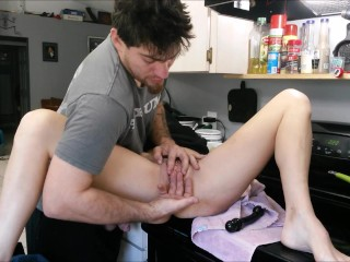 how tomake a girl squirt Jun 2017  I have been with a woman for 7 years and we have great sex but i want to see her  squirt and she wants to as well, But i need to know what I.