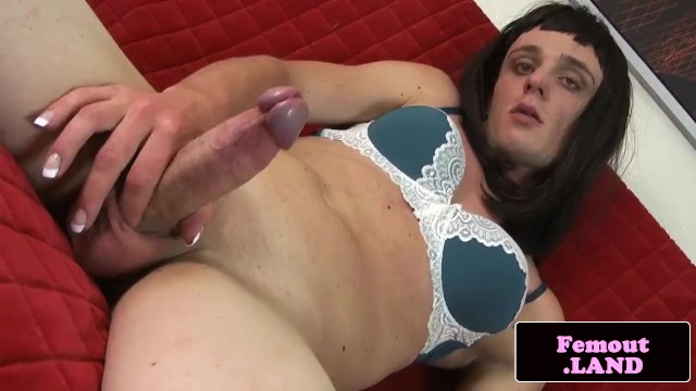 Transsexual transition breast pictures Transitioning femboy geneve tugging cock