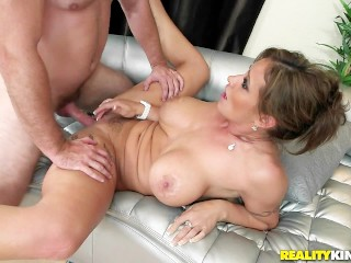 Teen Alcoholism Information Seduced And Fucked, Anal Sex Son Porn