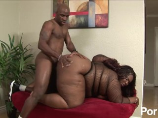 Omar big willy fucks bbw