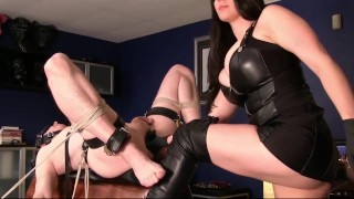 Mv milking femdom mixxx video edging