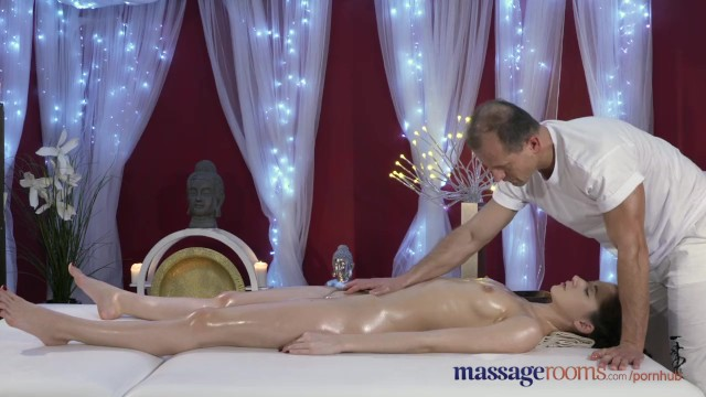 Tall nude women models - Massage rooms tall russian model has sweet pussy stretched with hard cock