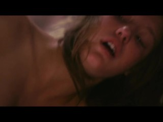 The Adult Video Experience Presents Adèle Exarchopoulos and Léa Seydoux lesbian scene tribbing