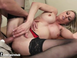 Russian Gynger Lynn Black Fucked , X At Work Porn Mp4 Video